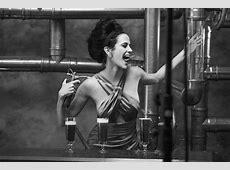 Eva Green Stars In 2015 Campari Calendar