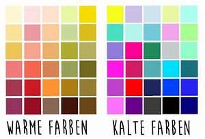 Warme Und Kalte Farben : foto 29 39 farbkombinationen warme und kalte farben unterscheiden ~ Markanthonyermac.com Haus und Dekorationen