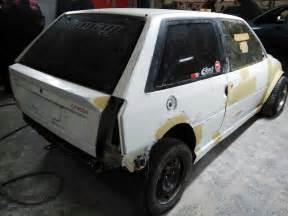 AX GTİ Drag Car Turbo Project GAZİANTEP - Sayfa 8
