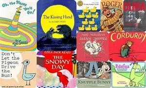 Best Children's Books for Young Children | Alpha Mom