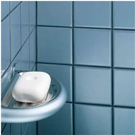 blanchir les joints de carrelage de la salle de bain