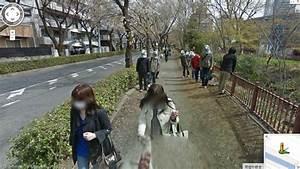 This Is How Japan Trolls Google Street View   Kotaku Australia