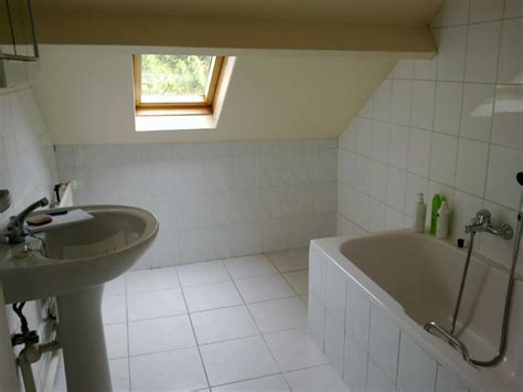 relooking salle de bain mansard 233 e