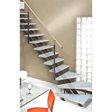 escalier aluminium prix maison design goflah