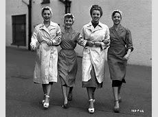 Dance Hall **** 1950, Natasha Parry, Jane Hylton, Petula
