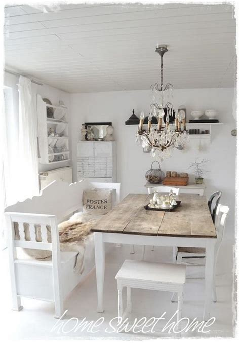 25 best ideas about shabby chic dining on dining room wall decor wall decor for