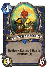 robinette s malygos concede shaman deck list guide