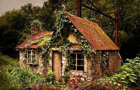 Enchanting Fairy Tale Cottage  Cottages Pinterest