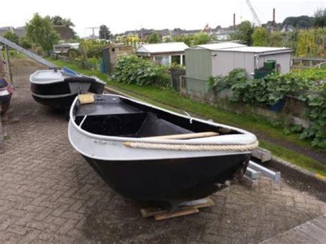 Kleine Boten Te Koop by Stalen Grachten Sloepen Advertentie 65554