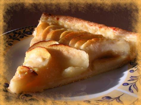tarte pommes vanille pour les feignasses et sa p 226 te bris 233 de monsieur herm 233 mes ptites