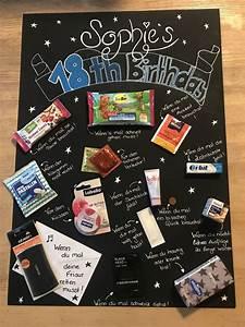 Geschenkideen Zum Selber Basteln Zum Geburtstag : friseurgutschein kreativ zum 18 geschenkt geschenk pinterest schenken kreativ und ~ Markanthonyermac.com Haus und Dekorationen