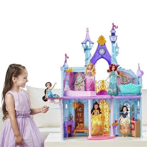 chateau princesse disney achat vente jeux et jouets pas chers