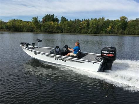 Lund Boats For Sale Quebec by 2017 Lund 2075 Pro V Bass Tested Reviewed On Boattest Ca