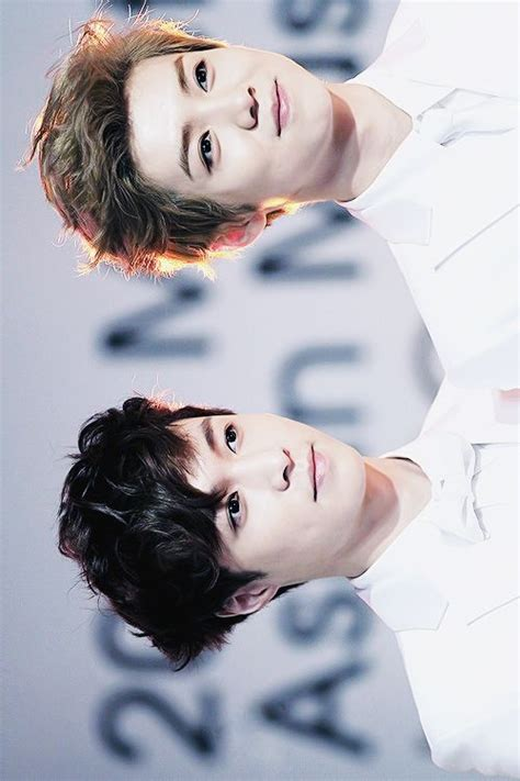 Lay Luhan #exo  Exo  Pinterest  I Love, The O'jays And