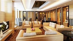 Wandfarben Brauntöne Wohnzimmer : wohnzimmer beige gestalten 60 beispiele wie sie das besser machen ~ Markanthonyermac.com Haus und Dekorationen