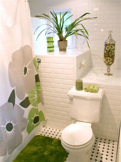 Colorful Bathrooms From Hgtv Fans  Bathroom Ideas. Dark Carpet. Kidney Sofa. Green Metal Roof. Modern Wall Decals. Alligator Wallpaper. Outdoor Light. Shaker Style Cabinet. Dove White Paint