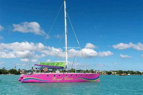 Catamaran Grand Baie Ile Maurice by Ilot Gabriel En Catamaran Royal Cruise Grand Baie Ile Maurice