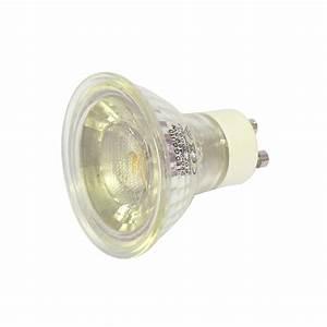 Led 5w Gu10 : 5 watt gu10 warm white led bulb halogen replacement ~ Markanthonyermac.com Haus und Dekorationen
