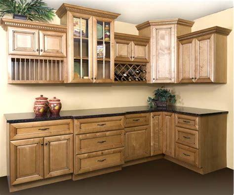 Cute Corner Kitchen Cabinets Ideas  Greenvirals Style