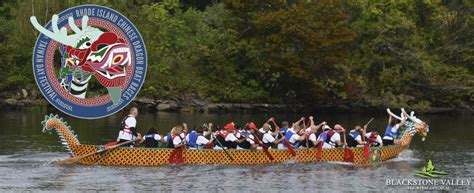 Dragon Boat Racing How To by Rhode Island Dragon Boat Races