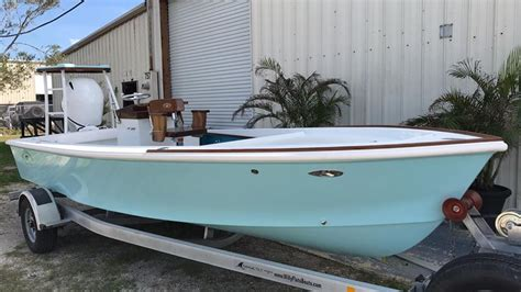 Roberts Flats Boats by Willy Roberts Flats Boats A Classic S Take On A Classic