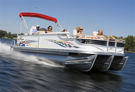 Dream Boat Water by Research 2011 Crest Pontoon Boats 20 Crest Iii Xrs