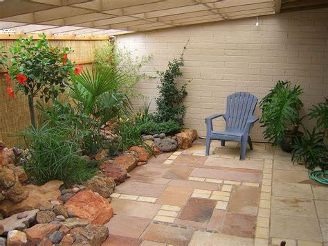 outdoor patio firepit for backyard landscaping ideas patio russwittmann