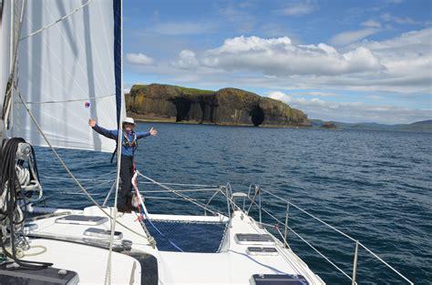 Catamaran Sailing Tuition by Sailing Course Datescatamaran Training Multihull Tuition
