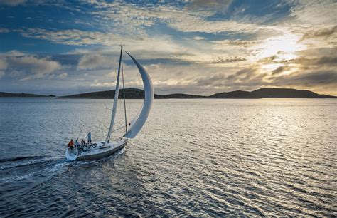 Sailing On Greece by Difference Between Sailing In Turkey Croatia And Greece