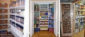 Regal Für Speisekammer : lebensmittel lagern mit system pinterest lagern egal wie und egal ~ Markanthonyermac.com Haus und Dekorationen