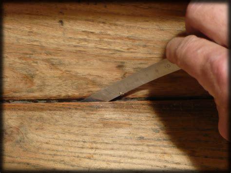 d 233 caper un escalier en bois