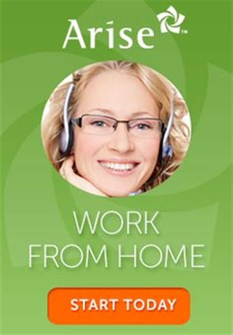 arise work from home with the recession and economic downturn seen around the