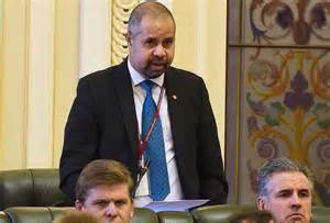 Billy Gordon: Queensland MP believes he will be exonerated ...