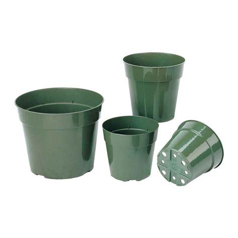 kord regal standard pots plastic plant pots greenhouse megastore