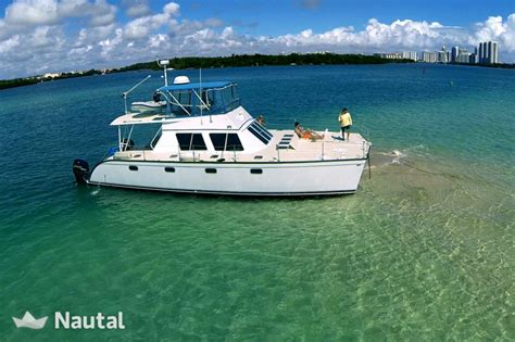 Catamaran Charter Florida by Katamaran Chartern Catamaran 45 Im Miami Beach South