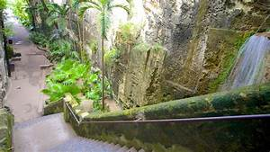Waterfall Pictures: View Images of Queen's Staircase