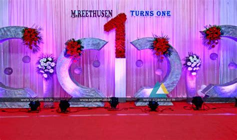 birthday decoration harsha gardens padapai chennai 171 wedding decorators in pondicherry
