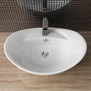 Handwaschbecken Gäste Wc : design keramik aufsatz waschbecken tisch handwaschbecken g ste wc a82 ebay ~ Markanthonyermac.com Haus und Dekorationen