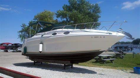 Sea Ray Boats For Sale Us by Sea Ray Boat For Sale From Usa