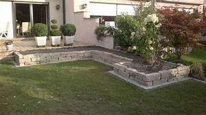 Gartengestaltung Kosten Beispiele : die 25 besten ideen zu mediterraner garten auf pinterest mediterrane gartengestaltung und ~ Markanthonyermac.com Haus und Dekorationen