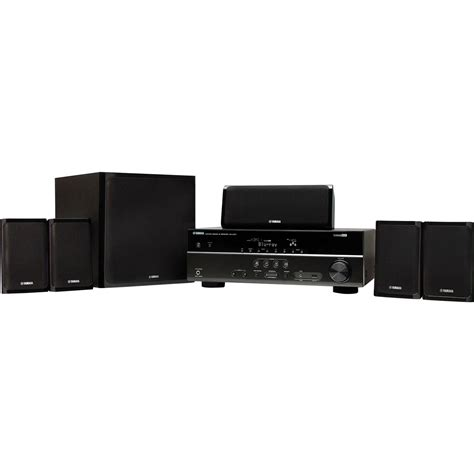 5 1 home theater system yamaha yht 4910u 5 1 channel home theater system