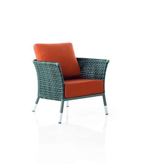 fauteuil de jardin en r 233 sine tress 233 e gris brin d ouest