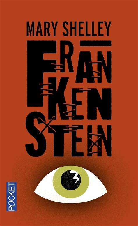livre frankenstein shelley