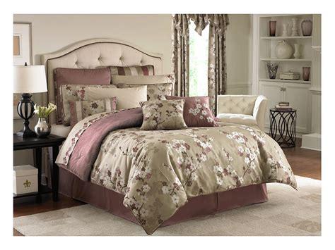 Top 28  Mauve Comforter Sets  Mauve Bedding 28 Images