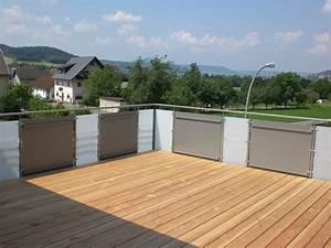 Balkon Grüner Belag : balkongel nder auburger anbaubalkone mit bodenbelag in holz ~ Markanthonyermac.com Haus und Dekorationen