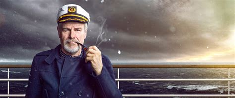 Een Schip by Hoe Word Je Kapitein Op Het Schip Blom Consultancy