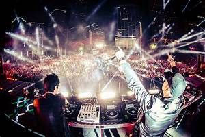 """Knife Party Ask Fans To Send Them """"cool music"""" For Set ..."""