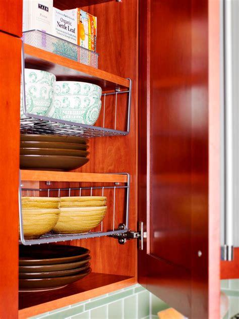Kitchen Cabinets Organizers Uk by 19 Kitchen Cabinet Storage Systems Diy