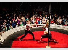 About Midnight Circus in the Parks — Midnight Circus in