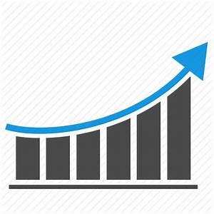 Analytics, chart, diagram, ecommerce, finance, graph ...